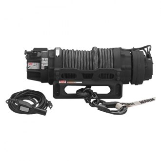 WARN® - 25000 lbs 24V DC Olympus 25 Self-Recovery Electric Winch
