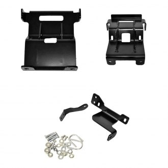 Warn® - ATV Winch Mounting Kit