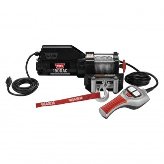 WARN® - 1500AC Utility Winch