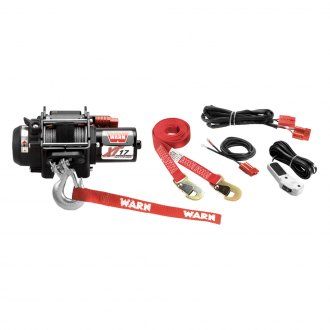 Warn® - 1700 lbs XT17 Portable Winch Kit