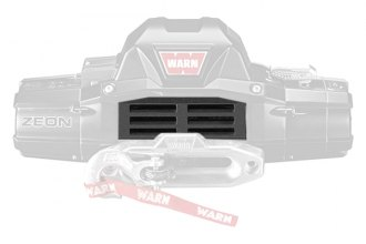 Warn® - ZEON™ Winch Cover
