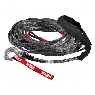 Warn® - Spydura™ Synthetic Winch Rope