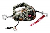 Warn® - 1000 lbs 120V Corded Camo Patterned PullzAll