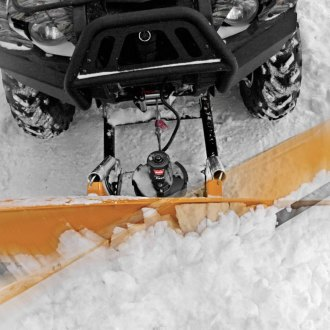 Warn® - ProPivot™ Plow Blade Rotator For ProVantage ATV Plow Systems