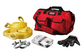 WARN® - Medium-Duty Winch Accessory Kit