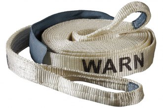 Warn® - Recovery Strap