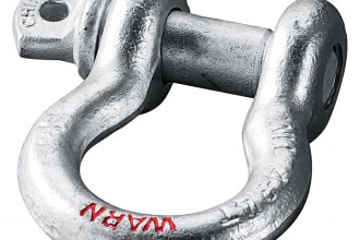 Warn® - D-Shackle