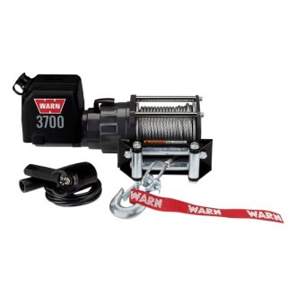 WARN® - 3700 DC Utility Winch