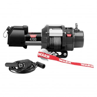 WARN® - 4700 DC Utility Winch