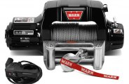 WARN� - 9500 lbs 12V DC 9.5cti Self-Recovery Electric Winch