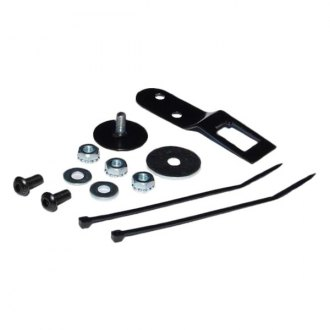 Warrior® - Windshield Washer Nozzle Relocation Kit