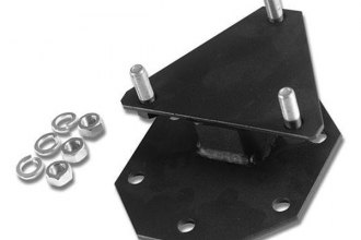 Warrior® - Spare Tire Spacer