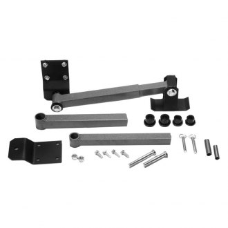 Warrior® - Rear Torque Arms