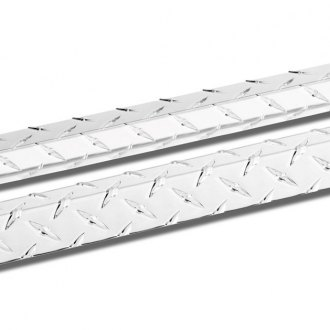 Warrior® - Front Door Sill Protectors