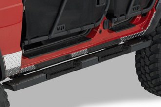 Warrior® 7432 - Rock Bars