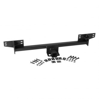 Warrior® - Class 3 Front Trailer Hitch with Receiver Opening