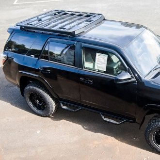 Warrior® - Platform Roof Rack