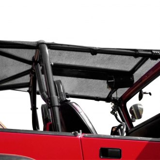 Warrior® - Maxi Breezer Soft Top