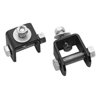 Warrior® - Shock Mount Conversion with Bolts and Sleeves