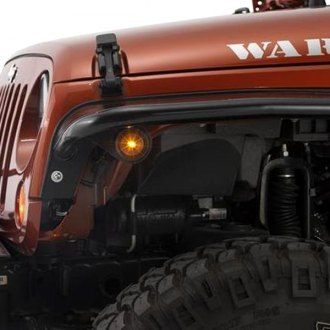 Warrior® - Side Marker Light Kit
