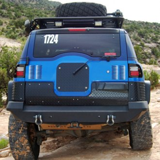 Warrior® - LED Tail Lights
