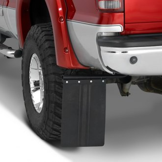 Warrior® - Mud Flap Brackets