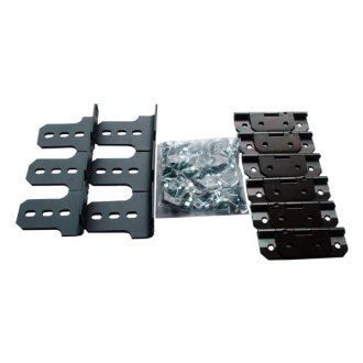 Warrior® - Outback Roof Rack Mounting Kit