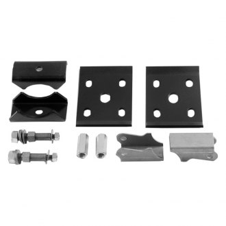 Warrior® - Spring-Over Conversion Kits