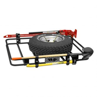 Warrior® - Safari Roof Rack