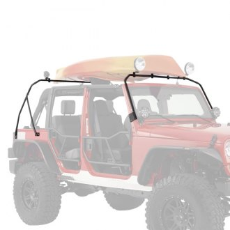 Warrior® - Safari Water Craft Rack
