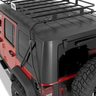 Warrior® - Safari Sport Rack