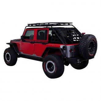 Warrior® - Outback Roof Rack