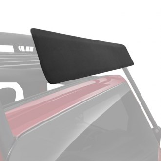 Warrior® - Wind Deflector