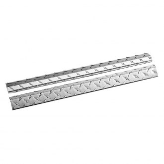Warrior® - Door Sills