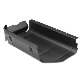 Warrior® - Fuel Tank Skid Plate