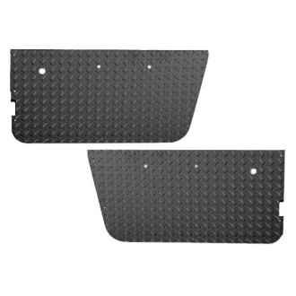 Warrior® - Door Panel Inserts