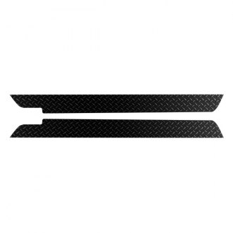 Warrior® - Side Plates with Front Cut Out