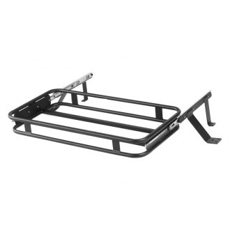 Warrior® - Interior Cargo Tray
