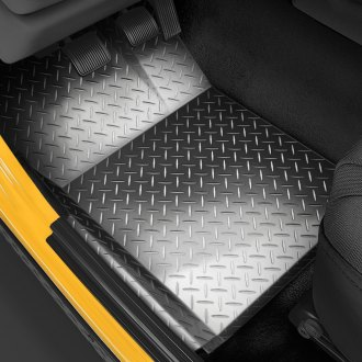 Warrior® - Floor Mats