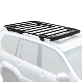 Warrior® - Platform Roof Rack With Mounts