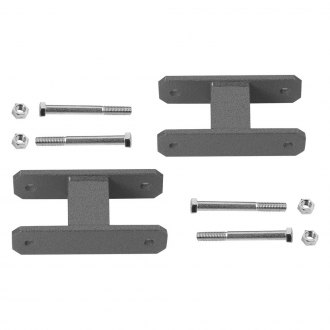 Warrior® - Greaseable Leaf Spring Shackle Bolts