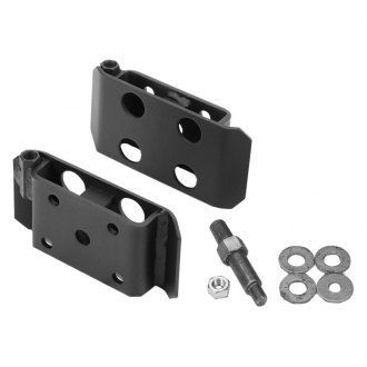 Warrior® - Leaf Spring U-Bolt Plate