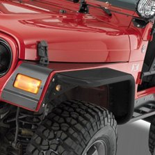 Warrior® - Fender Flares