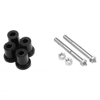Warrior® - Leaf Spring Shackle Frame Bracket Replacement Bushing Kit