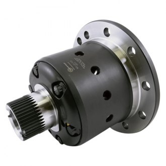 Wavetrac® - Rear Differential