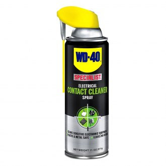 WD-40® - Specialist™ Electrical Contact Cleaner Spray