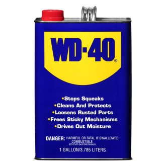 WD-40® - Multi-Use Liquid Bulk