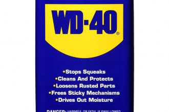 WD-40® - Multi-Use Liguid Bulk