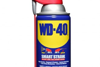 WD-40® - Multi-Use Smart Straw™ Aerosol Lubricant