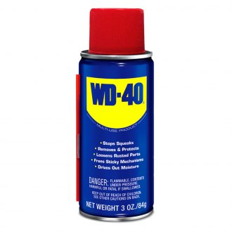 WD-40® - Multi-Use Handy Can 3 oz